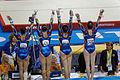 Ladies Gymnastics Pan Am Games 2015 2.jpg