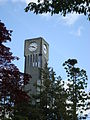 Ladner Clock Tower UBC 2009 2.JPG