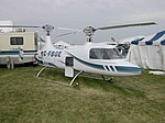 Laflamme Helicopters LAF-01 (C-FBGE).jpg