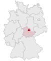 Lage des Landkreises Sömmerda in Deutschland.png