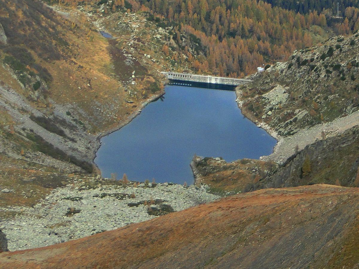 Lago dei frati wikipedia for Lago n