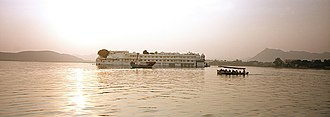 Lake Palace - Lake Palace Hotel
