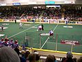 Lakers vs Six Nations (Game 7 MSL Semi-Finals, 15-AUG-2011).jpg