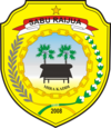 Official seal of Sabu Raijua Regency