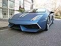 Lamborghini Gallardo LP570-4 Spyder Performante (6370389053).jpg