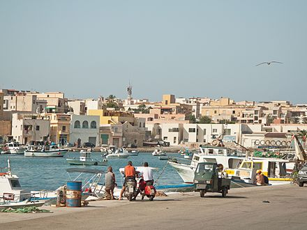 Lampedusa - Wikiwand