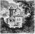 Lancelot - Monastère de Tchoklavin, situé sur les dernières rampes des Karpathes.jpg