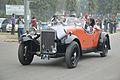 Lancia - Dilambda - 1926 - 30 hp - 8 cyl - JH 10 Z 1251 - Kolkata 2016-01-31 9711.JPG