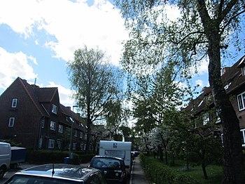 Landecker Weg