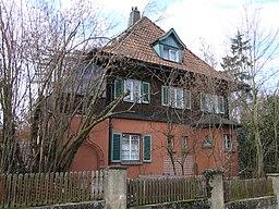 Landhausstraße in Weinstadt