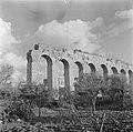 Landschap bij Naharya met bogen van een Turks aquaduct, Bestanddeelnr 255-1505.jpg