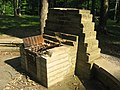 Large fireplace in the CCC picnic grounds at Jackson-Washington State Forest.jpg