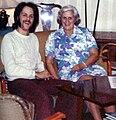 Lars Jacob & Bengta Ridderstedt Bolander 1971.jpg