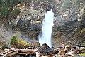 Laughing Falls, Iceline Trail, Yoho National Park.jpg