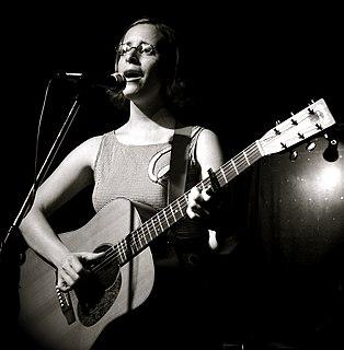 Laura Veirs American singer-songwriter