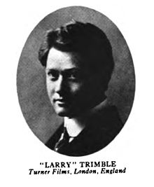 Laurence Trimble - Wikipedia, the free encyclopedia