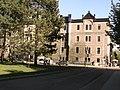 Laurier Street Ottawa University Campus - panoramio.jpg