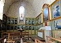 Lauzerte - Chapelle Saint-Antoine-l'Ermite (église Saint-Barthélemy) -1.JPG
