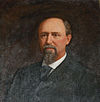 Portrait of Lawrence Sullivan Ross