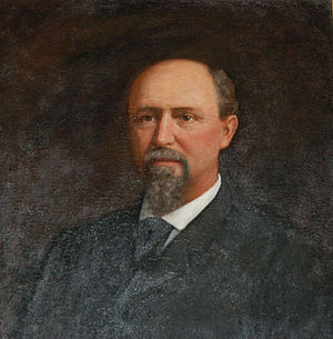 History of Texas A&M University - Lawrence Sullivan Ross