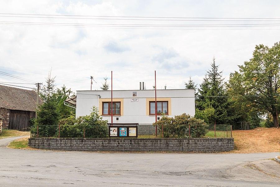 Leštinka (Chrudim District)