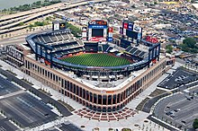 Description de l'image  Le Citi Field.jpg.