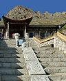 Le Monastère Gunji érigé par un prince mongol en mémoire de sa fille au XVIII° siècle (4).JPG