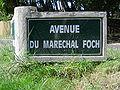 Le Touquet-Paris-Plage (Avenue du Maréchal Foch).JPG