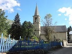 Le Vernet, église Sainte-Marthe.JPG
