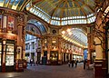Leadenhall Market In London - Feb 2006.jpg