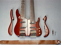 Les deux guitares - 3 1