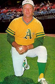 Lee Stange American baseball player