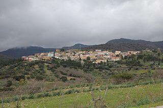 Lei, Sardinia Comune in Sardinia, Italy