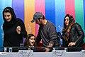 Leila Hatami and Ali Mosaffa 20190204.jpg