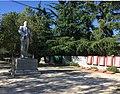 Lenin monument in Moldovka-Sochi.jpg