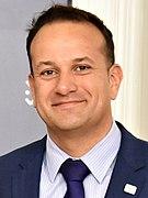Amtierender irischer Ministerpräsident Leo Varadkar (FG)