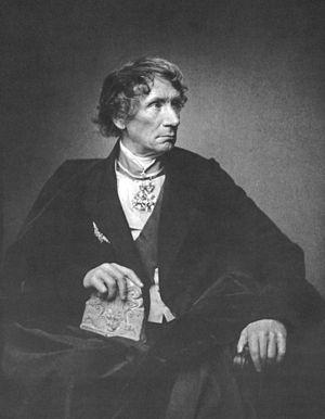 Leo von Klenze - Leo von Klenze (1856)