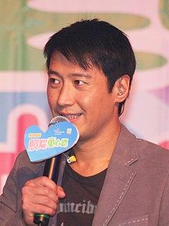 Leon Lai Hong Kong singer and actor