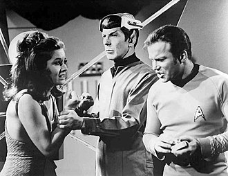 "Star Trek: The Original Series - ""Spock's Brain"" was the first episode of the third season."