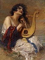 Lira (instrumento musical)