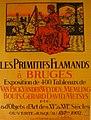 Les Primitifs Flamands poster.jpg
