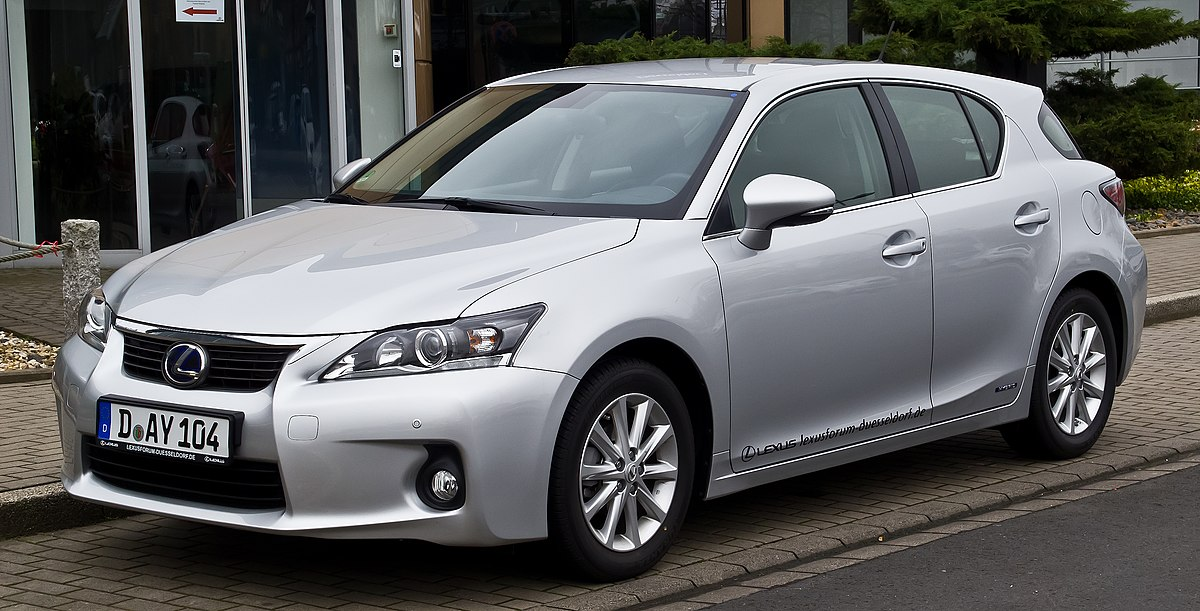 Toyota Car Models And Prices