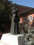 Leyla Gencer Anıtı
