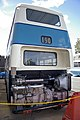 Leyland PDR1A-1 Atlantean 1016 (rear-view) at the Busabout depot.jpg