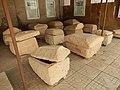 Liao Shangjing Museum 2016 stone coffins.jpg