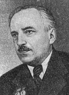 鲍里斯·米克拉约夫维奇·利亚托申斯基