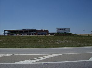 Liberty Township, Butler County, Ohio - Rapid development has led to widespread construction in Liberty Township.