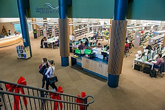 University of the Fraser Valley - UFV Library