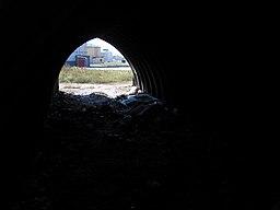 Licht am Ende des Tunnels - panoramio