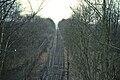 Lijn 30 bij de tunnel in Morlanwelz-Mariemont.jpg